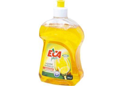 Liquide vaisselle Jaune ref 474